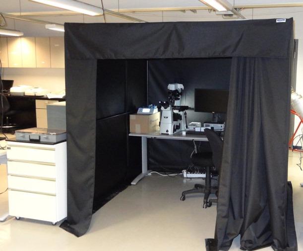 Bionano Laboratory University Of Guelph Facilities